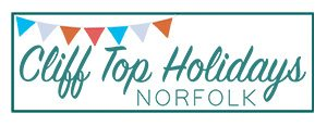 Cliff Top Holidays Norfolk Logo