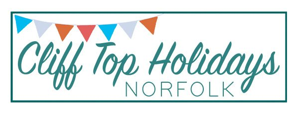 Cliff Top Holidays Norfolk Retina Logo