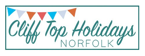 Cliff Top Holidays Norfolk Mobile Retina Logo